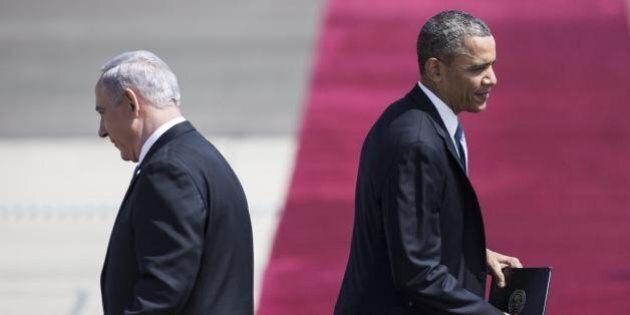 Israele Gaza, cresce l'insofferenza Usa, ma Israele non si ferma. Troppe le critiche a Kerry, diversa...