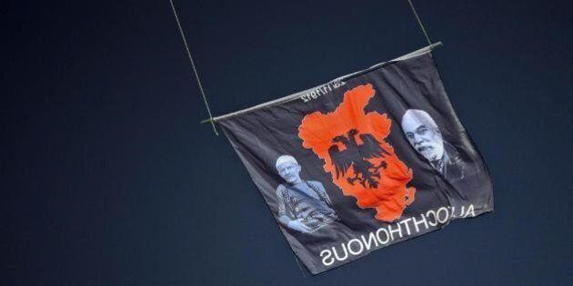 Ismailj Morinaj, l'uomo che avrebbe pilotato il drone in Serbia Albania: è residente in Italia e amico...