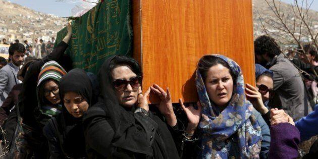 Karim Haidari, giornalista afghano della BBc scrive una lettera dopo il linciaggio di Farkhunda: