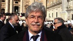 Esclusiva Huffpost: Antonio Razzi imita Crozza