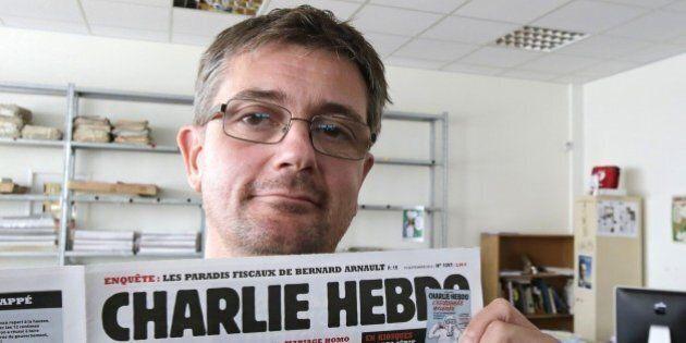 Charlie Hebdo, cofondatore del settimanale critica Charb, il direttore ucciso, per aver
