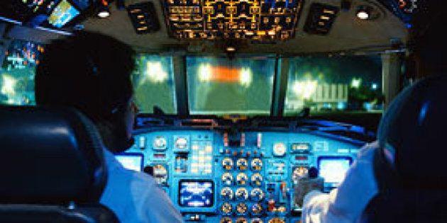 I suicidi dei piloti sono più frequenti di quanto pensiamo. Il forum dei comandanti:
