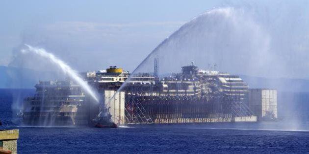 Costa Concordia, il racconto di chi c'era: