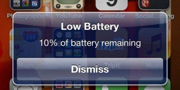 Batteria che dura 4 volte di più per smartphone e tablet. Dalla California arriva la rivoluzione del...