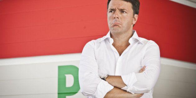 Matteo Renzi mette da parte il fieno per la campagna elettorale: Italicum, unioni civili e posti di
