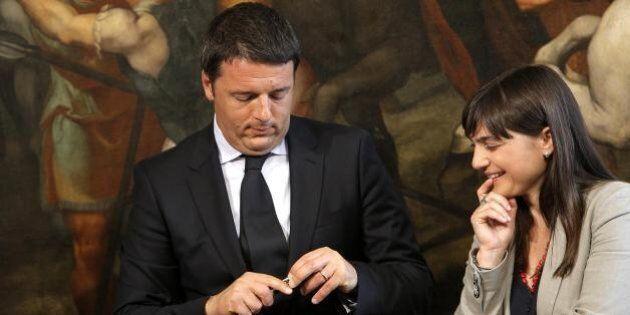 Bonus bebè, Renzi e Serracchiani non la pensano allo stesso modo. Solo una settimana per lei erano
