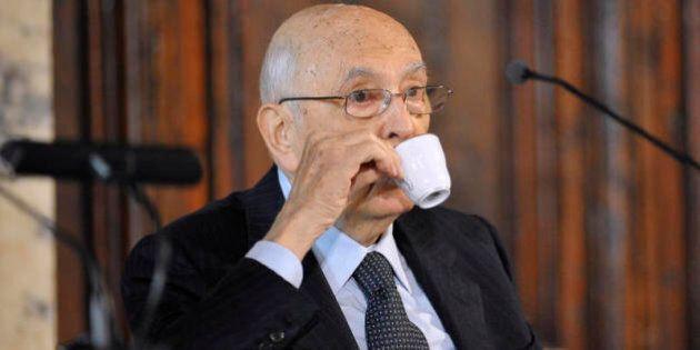 Giorgio Napolitano traccia il bilancio di un secolo e due mandati: via i vecchi assetti, avanzi il
