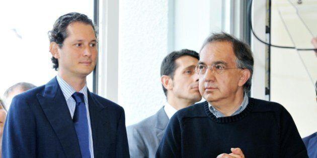 Fiat-Chrysler e Peugeot valutano una fusione. L'indiscrezione del Financial Times, nascerebbe il 5° gruppo...