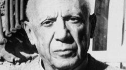 Picasso, ritrovato quadro da 15 milioni di