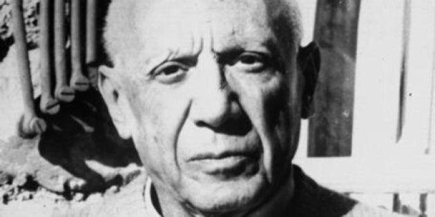 Pablo Picasso, ritrovato quadro da 15 milioni di euro a Roma: stava per essere esportato