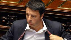 Renzi fa il