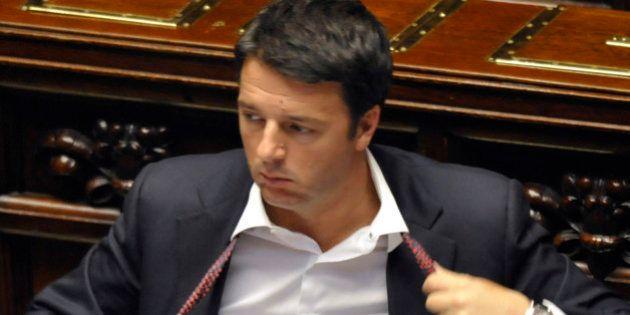 Matteo Renzi fa il grillino: