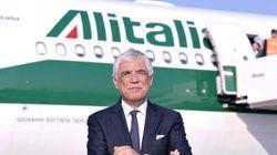 Alitalia, il cda propone un aumento di capitale da 200-250
