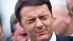 Renzi e lo spettro della crisi di governo