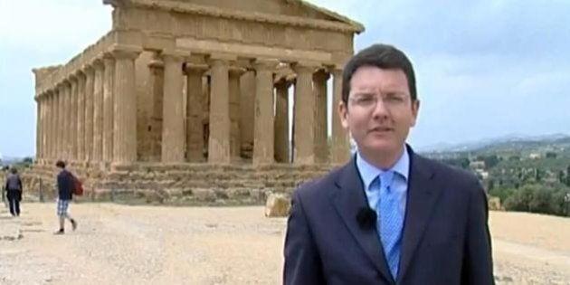 Sicilia: Marco Zambuto, presidente Pd si dimette. Andò a casa Berlusconi a fine