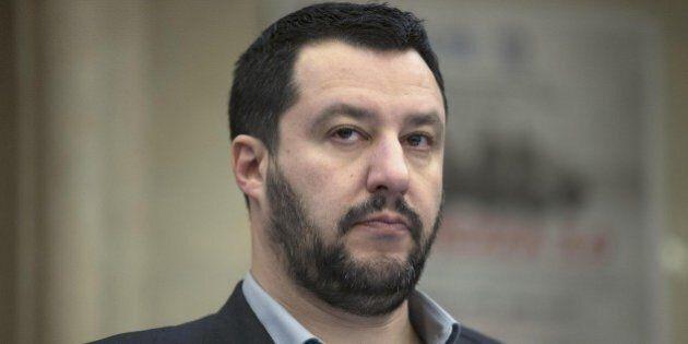 Matteo Salvini sulla chiusura degli Ospedali Psichiatrici Giudiziari: