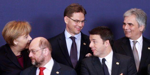Cambiare verso in Europa. Renzi, Katainen e le relazioni (epistolari)