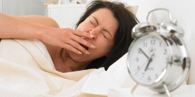 Ora legale 2015, preparatevi a dormire un'ora in meno. 11 consigli utili per evitare sbalzi umore, insonnia...