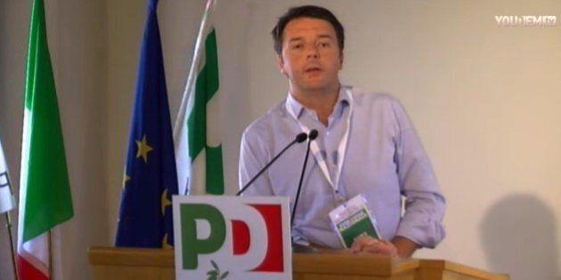 Direzione Pd, Matteo Renzi soft con le minoranze. Obiettivo: Italicum a misura del partito della