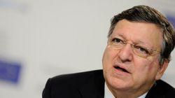 Linea dura di Barroso contro