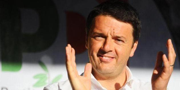 Matteo Renzi, mille euro a testa per cenare con il premier e rimpinguare le casse del Pd: l'iniziativa...