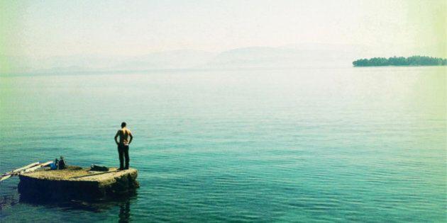 #UlisseOggi: chi è l'Ulisse moderno? Scatta la tua idea di viaggio come metafora di vita e condividi...