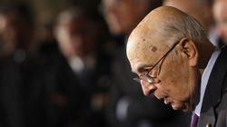 Napolitano taglia ancora le spese del Quirinale, ridotti i costi per 4