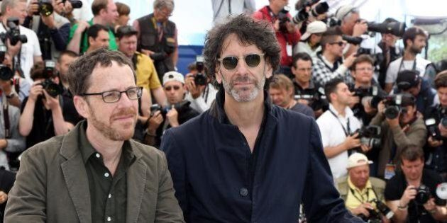 Cannes 2015, i fratelli Coen presidenti di giuria del Festival per la prima volta per omaggiare i fratelli...
