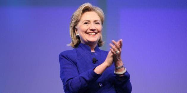 Hillary, Carly e le altre: la lunga marcia del potere