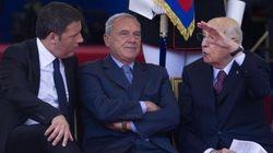 Napolitano deluso dal cortocircuito sulle riforme ma non drammatizza. E parte per le