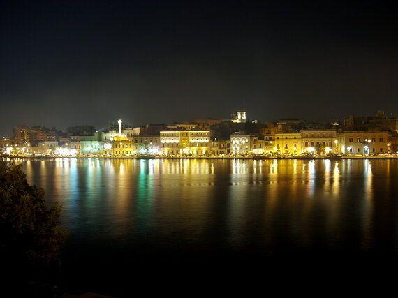 Brindisi, c'era una volta il miglior porto del