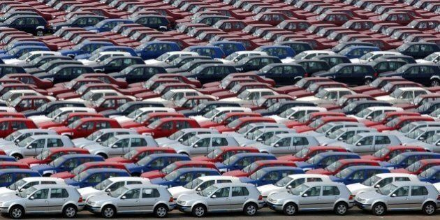 Auto, Maurizio Lupi annuncia l'arrivo di nuovi incentivi fiscali per il rinnovo del parco vetture