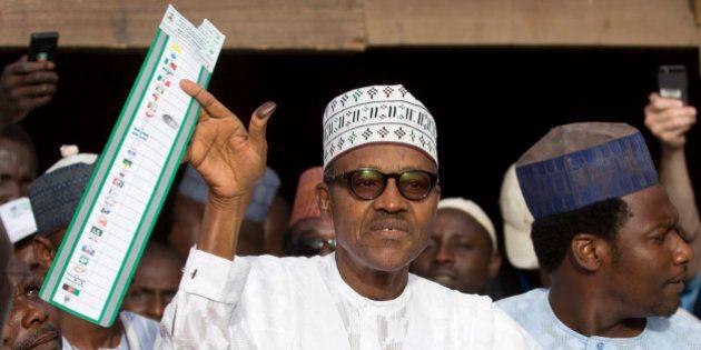 La Nigeria ha scelto il