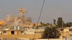 Miliziani dell'Isis fanno saltare in area la moschea di Giona a Mosul