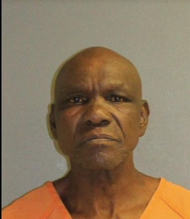 Authorities say 72-year-old Dan Johnson repeatedly stabbed his nephew because he was taking too long in the bathroom.
