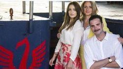 Coppia milionaria salva 2500 profughi in mare
