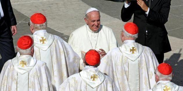 Sinodo: la dialettica Papa Francesco-vescovi la più grande riforma dopo le dimissioni di