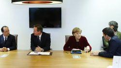 Renzi e Cameron contro i burocrati di Bruxelles
