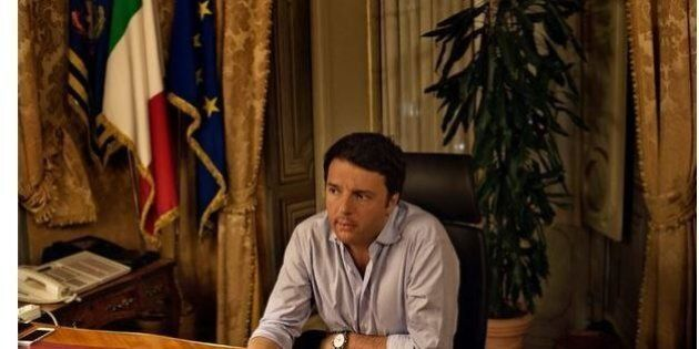 Matteo Renzi al New York Times:
