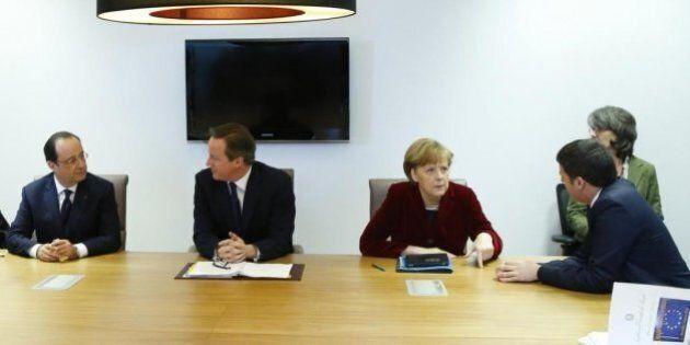 L'Unione Europea chiede più soldi a Italia e Regno Unito. David Cameron furioso: