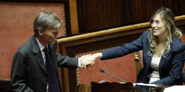 Matteo Renzi e l'ipotesi rimpasto: Delrio alle Infrastrutture, Boschi prende le sue deleghe, Quagliariello...