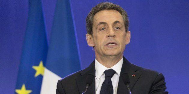 Inchiesta Bygmalion, interrogato Nicolas Sarkozy, fermati tre