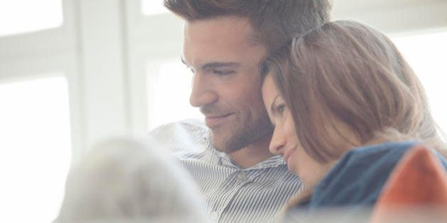 Huffington Post gay dating più profondo datazione 92nd Street y
