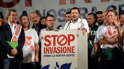 Dal razzismo di Salvini a Beppe Grillo, e