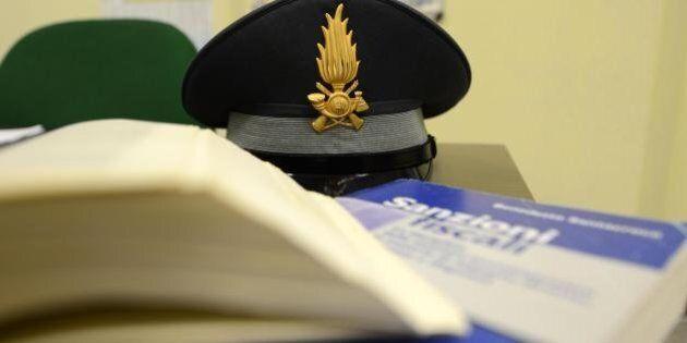 Guardia di Finanza, scoperta maxi evasione fiscale in tutta italia: 62