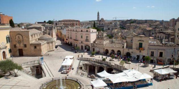 #Matera2019, la vittoria delle persone e dei