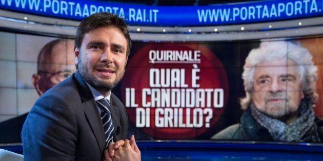 Dimissioni Napolitano: M5s congela le quirinarie in attesa del nome di Renzi