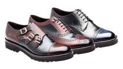 Moreschi, da 70 anni le scarpe degli uomini di potere