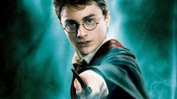 Harry Potter inedito per Halloween