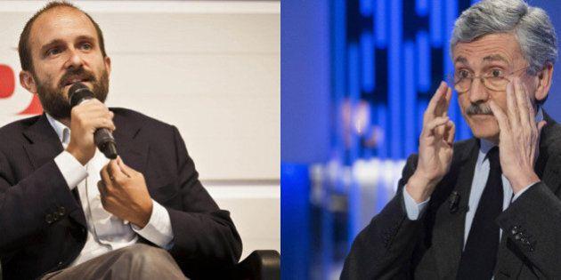 Matteo Orfini difende Massimo D'Alema: